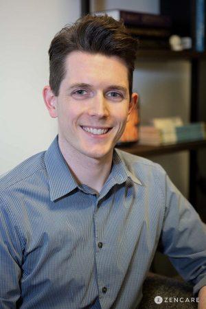 Jason Peruchini Midpoint Counseling